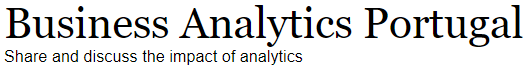 Business Analytics Portugal